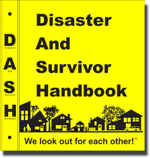 Disaster and Survival Handbook