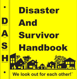 Disaster & Survivor Handbook