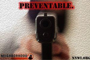 Crime is Preventable - Neighborhood Watch Programs