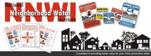 National Neighborhood Watch Institute - Committed to providing better value for yur crime prevention dollar.