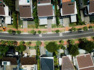 Start A Neighborhood Watch Program