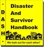 Disaster & Survivor Handbook - Be Prepared